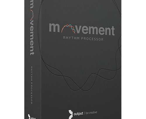 Output Movement Crack 1.1.0.4 + (Win & Mac) Latest 2021